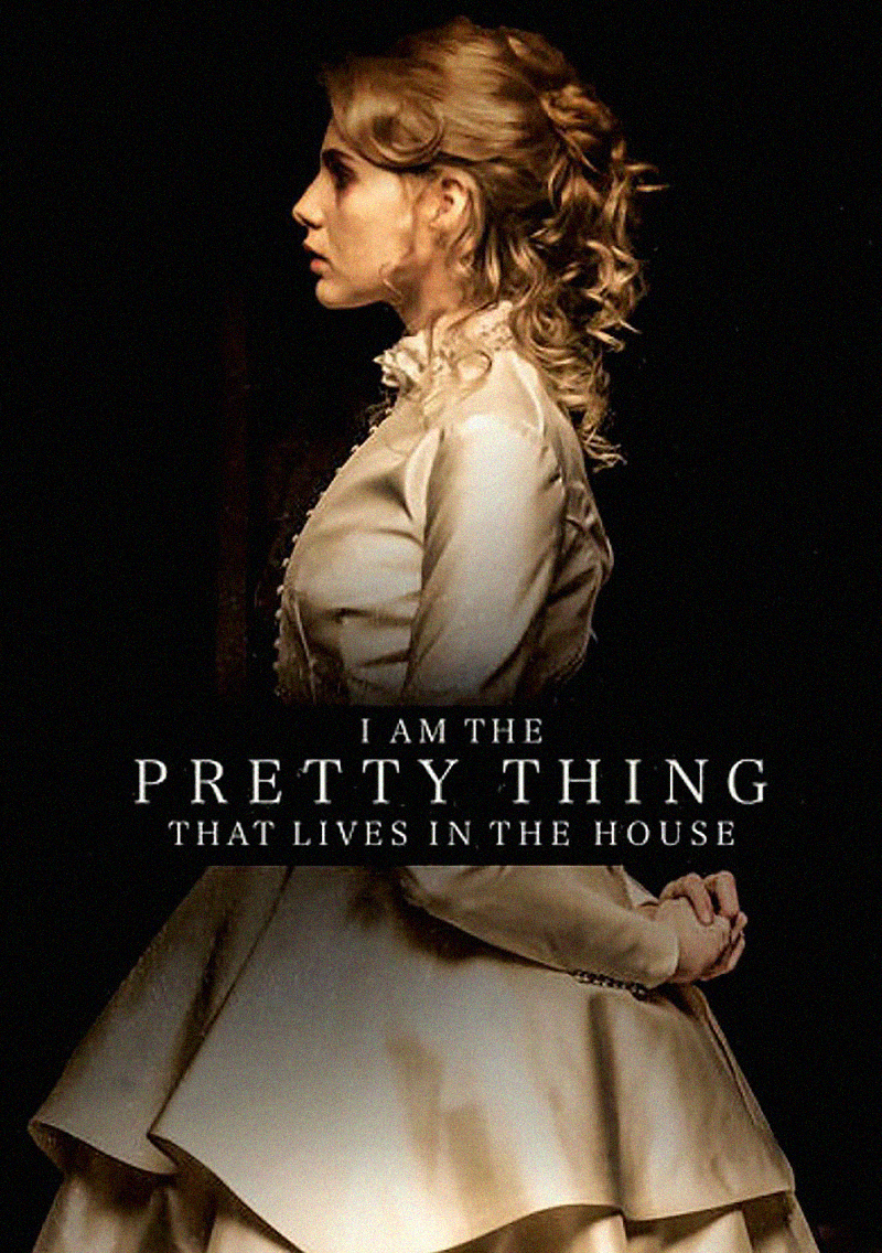 MOVIE REVIEW: I AM THE PRETTY THING THAT LIVES IN THE HOUSE (2016 ...